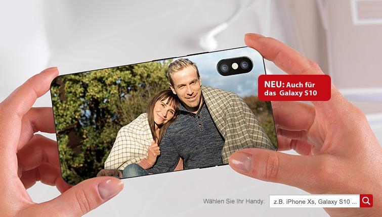 Handyhüllen selbst gestalten mit Ihrem Fotodesign | CEWE