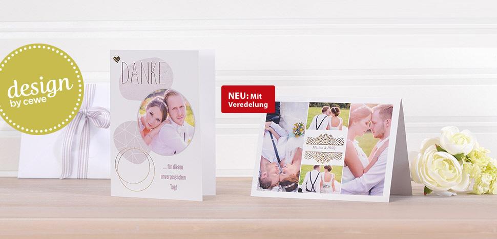 Individuelle Hochzeitskarten Und Einladungen Gestalten Cewe